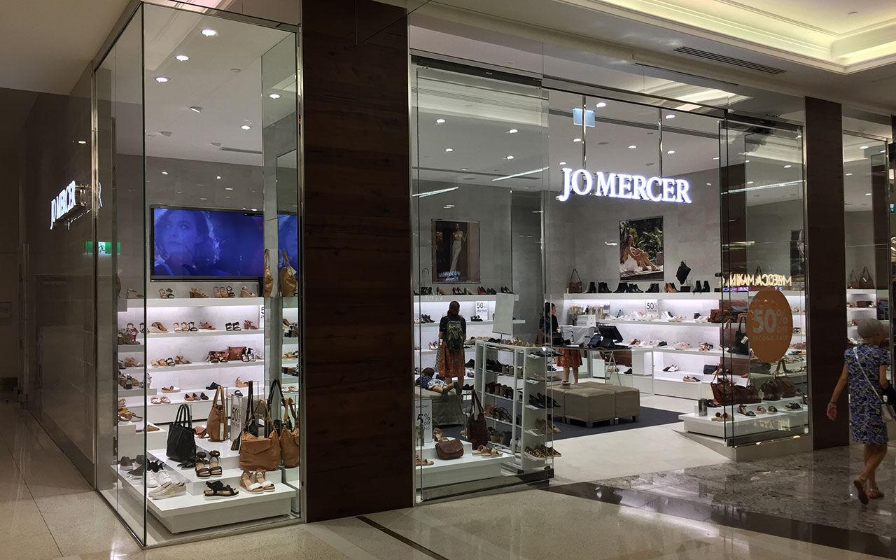 Jo Mercer Indooroopilly Store 2