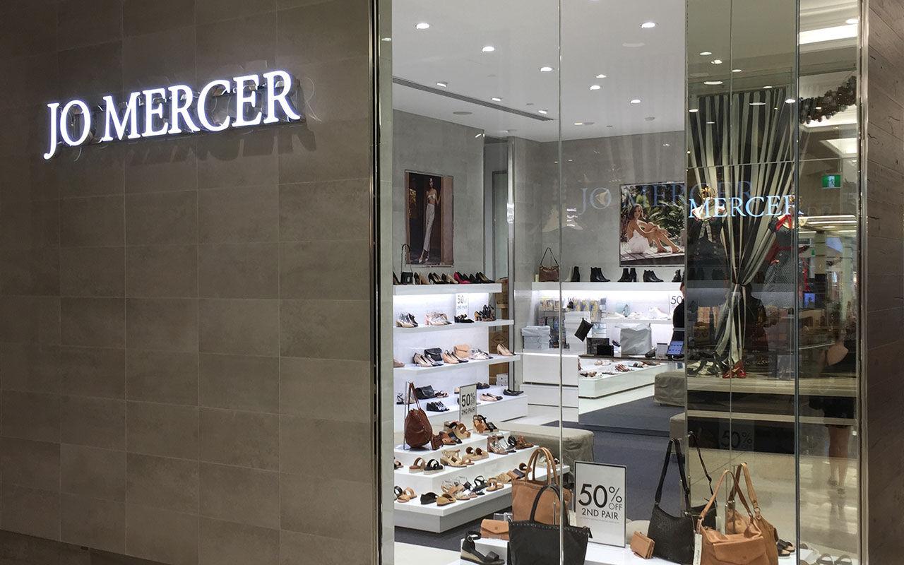 Jo Mercer Indooroopilly Store 3