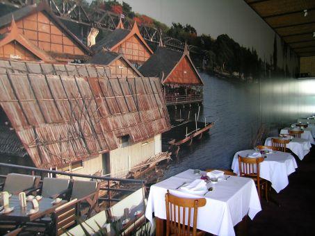 Saychol Thai