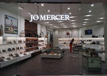 Jo Mercer Pacific Fair - QLD 8