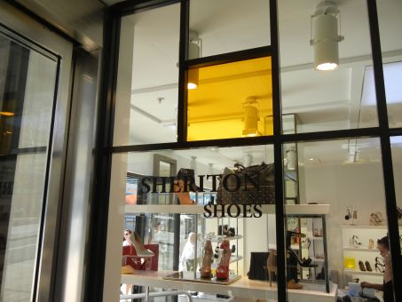 Retail_Sheriton Shoes_Chatswood_1
