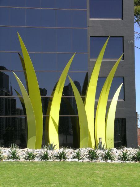 Grass Blades - Kings Way 3