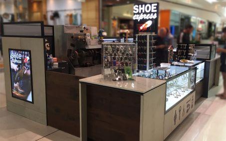 Shoe Express - Stall 3