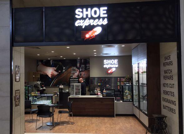 Shoe Express - Store 1