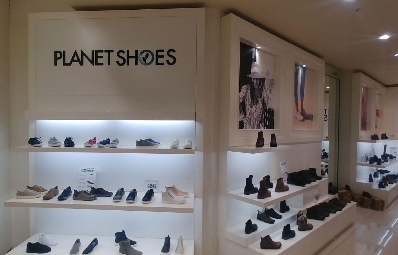 Planet Shoes Knox