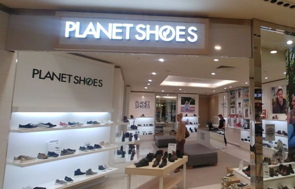 Planet Shoes Knox