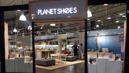 Planet Shoes DFOM 3