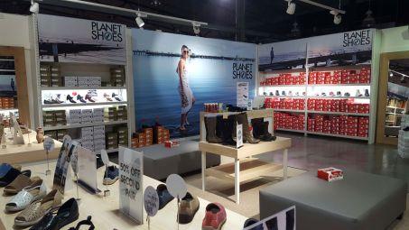 Planet Shoes DFOM 4
