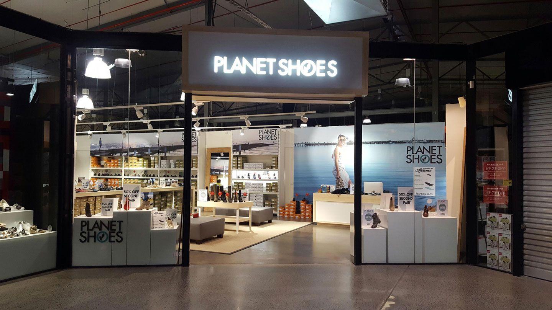 Planet Shoes DFOM 5